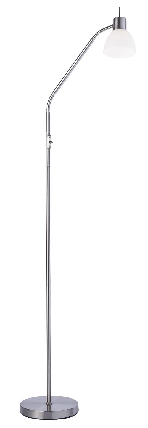 Moderní LED stojanová lampa 40690101 Lara (Reality)