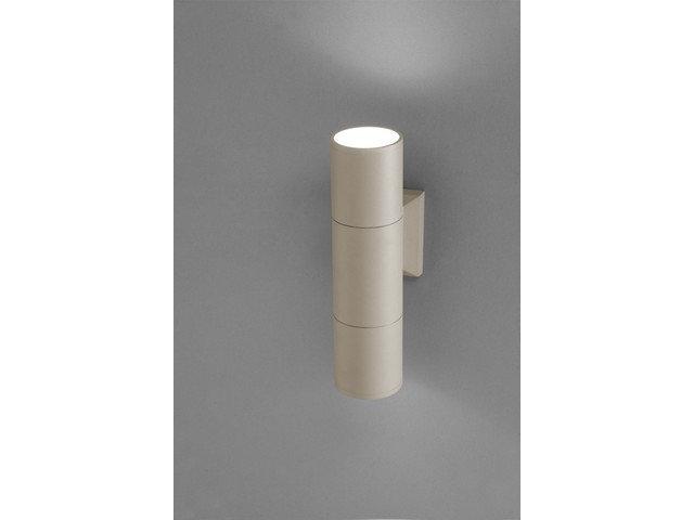 Venkovní nástěnné svítidlo 4426 Negro (Nowodvorski)