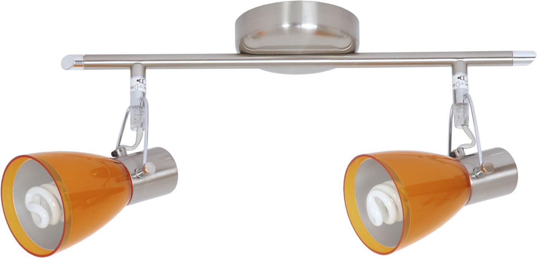 Bodovka - úsporná žárovka 2742 Cup Orange