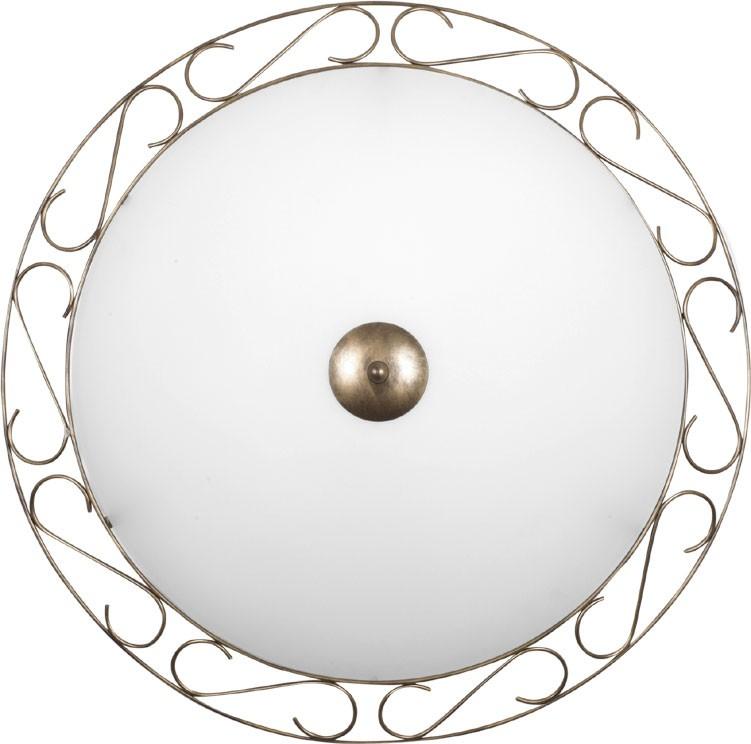 Klasické stropní svítidlo 3491 Nazira
