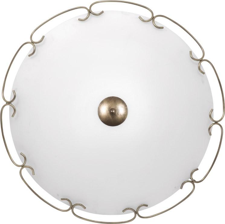 Klasické stropní svítidlo 3517 Zazula