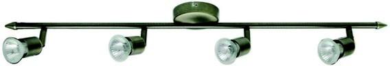 Bodové svítidlo 802504-04 Gwinea