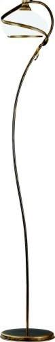 Klasická stojanová lampa 368A1 Retro I (Aldex)