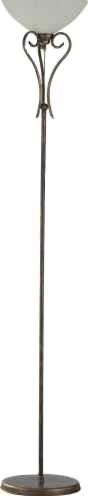 Klasická stojanová lampa 378 A Kacper (Aldex)