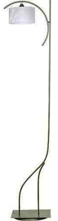 Moderní stojanová lampa 449 A Tytan (Aldex)