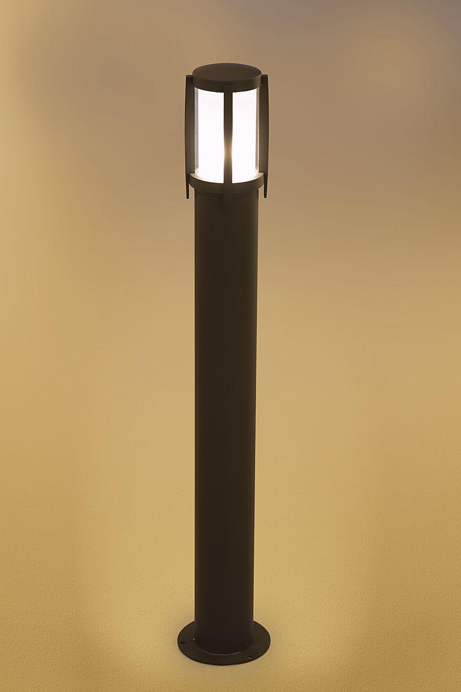 Venkovní stojanová lampa 3396 Sirocco