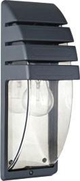 Venkovní nástěnné svítidlo 3393 Mistral