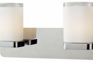 Nástěnné LED svítidlo 740095-2 Ivory (Reality)