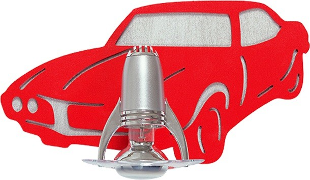 Nowodvorski Dětské svítidlo 4053 Auto