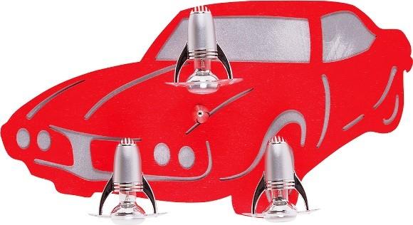 Nowodvorski Dětské svítidlo 4056 Auto