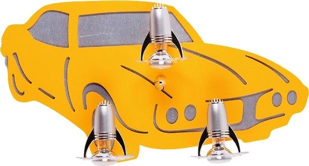 Nowodvorski Dětské svítidlo 4057 Auto