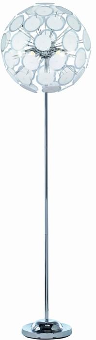 Moderní stojanová lampa 409000506 Flowino
