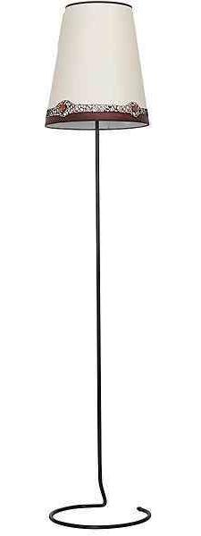 Stojanová lampa 604A1 Koral