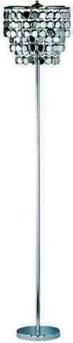 Moderní stojanová lampa 417300106 Dafao