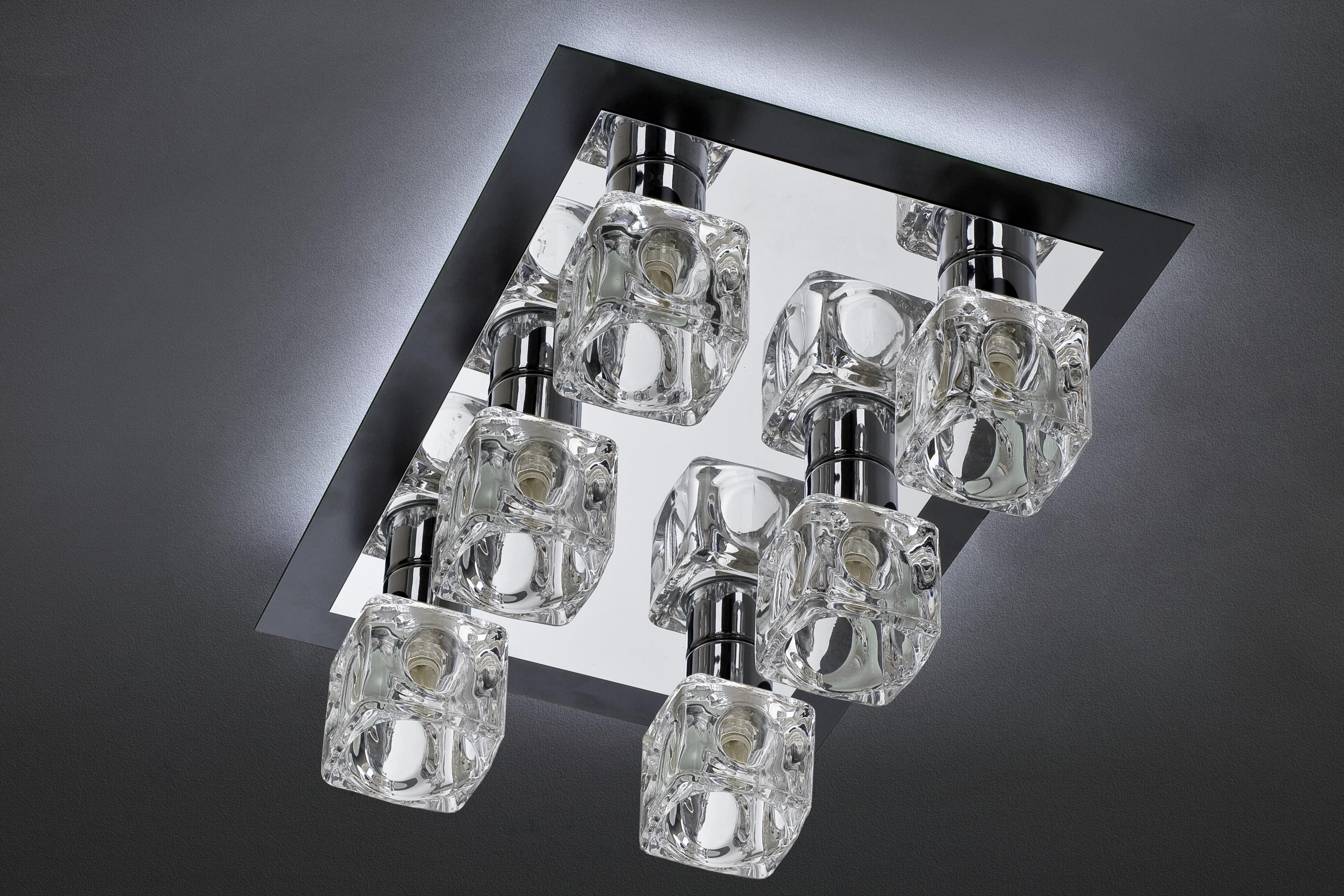 Moderní LED svítidlo 4914 Costa led (Nowodvorski)