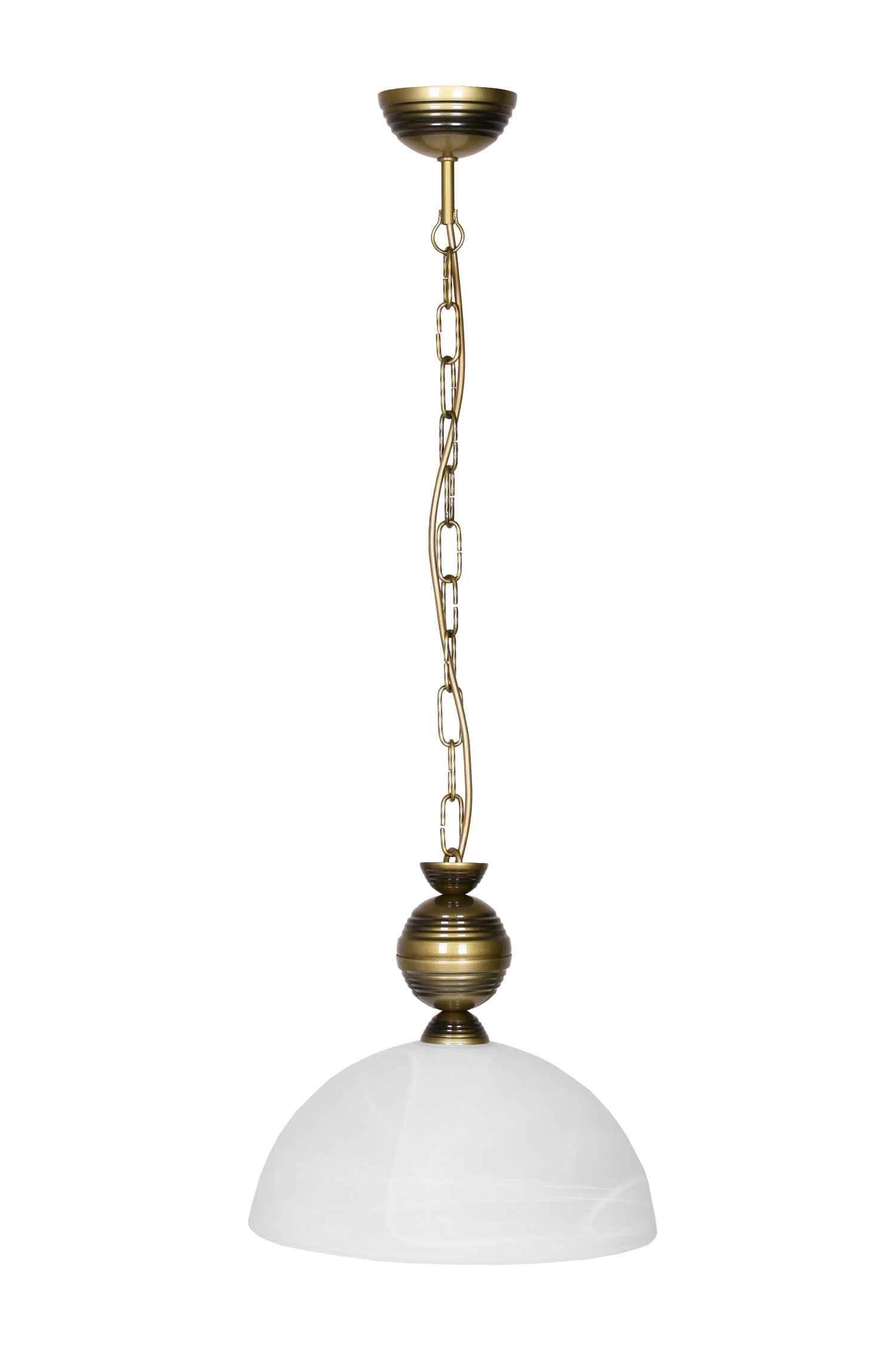 Klasický jednozávěsný lustr Paloma classic 00903