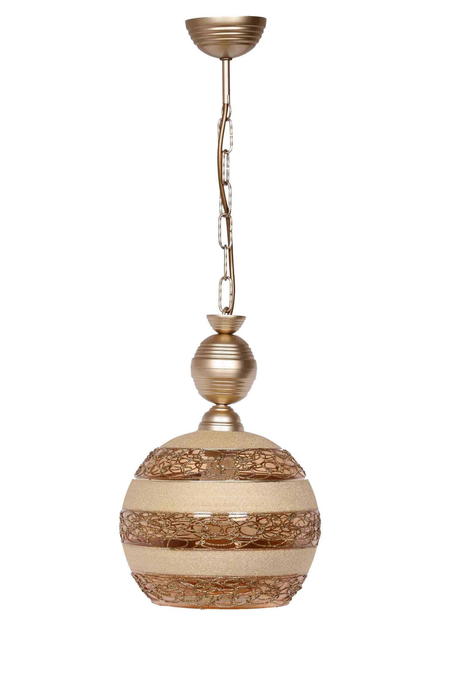 Klasický jednozávěsný lustr Paloma premium 01003