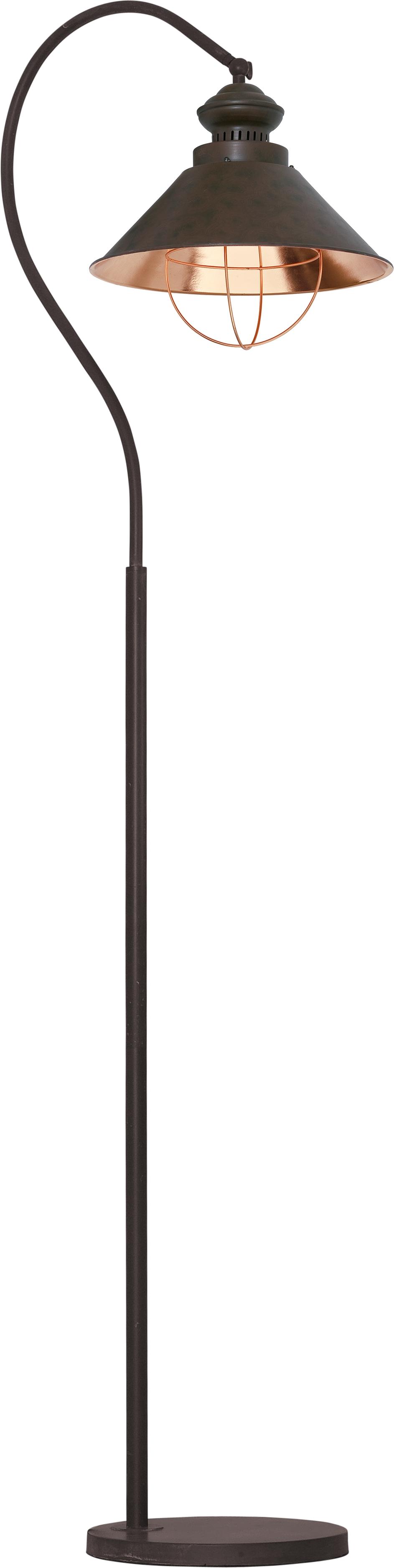 Klasická stojanová lampa 5061 Loft (Nowodvorski)