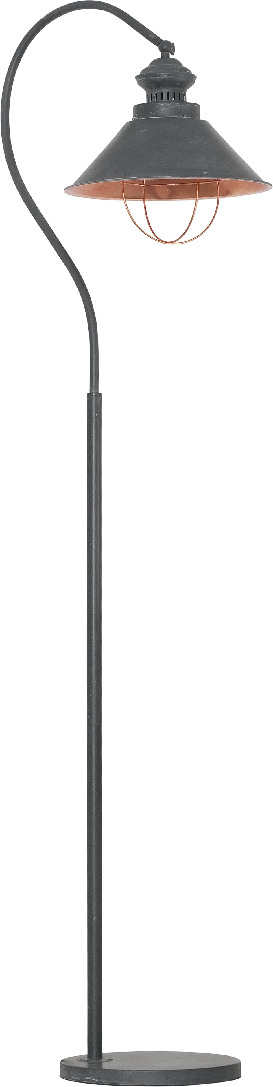 Klasická stojanová lampa 5056 Loft (Nowodvorski)
