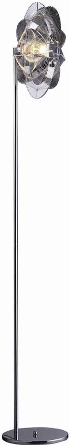 Moderní stojanová lampa 998074 Wire