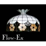 Flow ex (3 lustry) Alko Tiffany