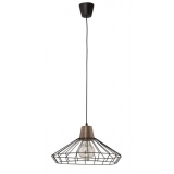 Retro lustr 1478 Lido (TK Lighting)