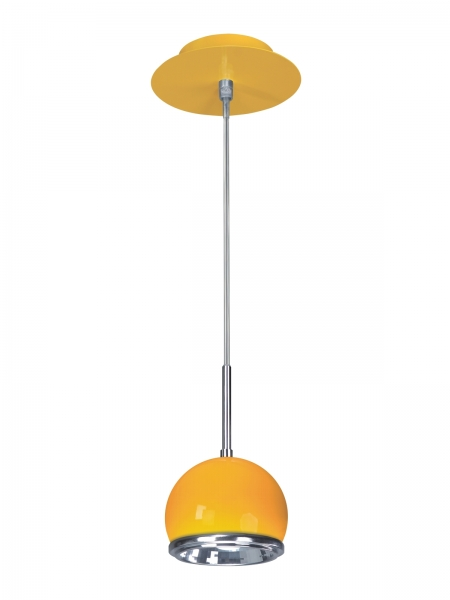 Bodový LED lustr 2686083 Ball (Spot Light)